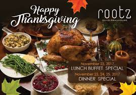 thanksgiving specials at guam plaza resort spa guam plaza resort