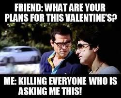 Funny Single Valentines Day Memes - valentine s day card memes valentines day memes funny funny