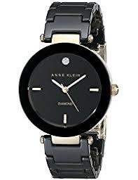 watches black friday amazon anne klein watches amazon com