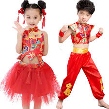 costume new year boys new year costume clothes dress suit sets size