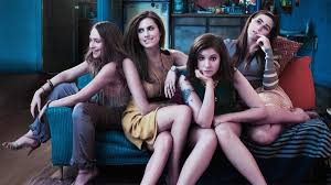 girls official website for hbo series
