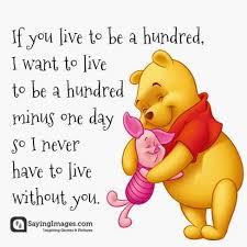 pooh bear quotes friendship fair 25 inspiring winnie