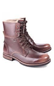 ugg boots australia reviews ugg australia larus mens winter boots blueberries