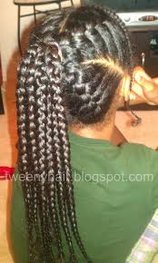hair braided into pony tail tweeny hair french braided ponytail