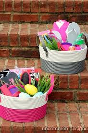 wicker easter baskets easter basket ideas for kids teenagers and adults southern living