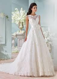 satin sequin u0026 tulle lace a line wedding dress 116218 kyra