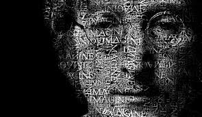 typography portrait tutorial photoshop elements photoshop tutorial how to transform a face into a powerful text