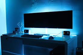computer table 40 unforgettable multi monitor computer desk