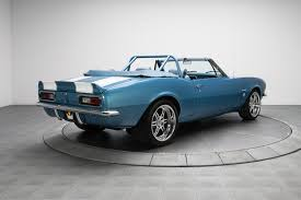 67 camaro ss for sale 1967 chevrolet camaro rk motors