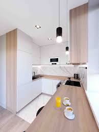 small kitchen apartment ideas in pastel color pallete home dzn