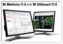 download multisim ni circuit design suite 11 academic and
