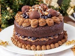 20 healthy chocolate cake recipes