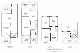 3 Way Bathroom Floor Plans Sold 3 4 Bed Terraced House San Gwann With Garage The Village
