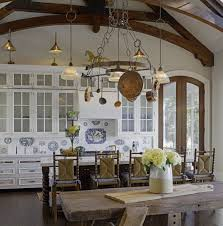 Kitchen Country Design by What U0027s The Difference A French Country Kitchen Vs English