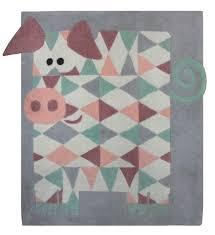 tapis pour chambre de bébé chambre enfant tapis chambre bebe nattiot nattiot les tapis