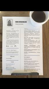 Handing Out Resumes 14 Best Curriculum Vitae Images On Pinterest Cv Template Cover
