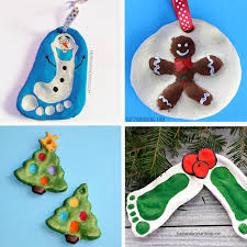 sweetest keepsake ornaments for