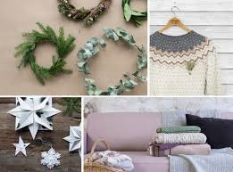 how to decorate your home for winter the rebel blog
