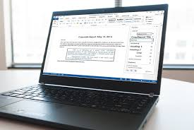 how to create and share custom stylesheets in microsoft word