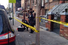 thanksgiving day shootout injures bystander at jefferson houses