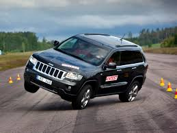 mash jeep jeep grand cherokee moose test rollover controversy explained