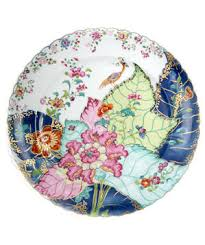 27 pretty china patterns real simple