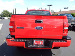Ford F150 Used Truck Beds - 2005 used ford f 150 reg cab 126
