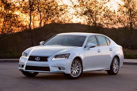 lexus gs 350 for sale san diego eight vehicles that cost less to own as hybrids