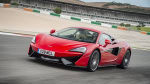All New Mclaren 570gt Gets Geneva Unveil Pictures Auto Mclaren 570s Reviews Specs U0026 Prices Top Speed