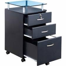 rolling file cabinet drawer storage organizer caster office indoor