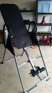 teeter hang ups f7000 inversion table teeter hang ups f7000 inversion table back pain beauty health in