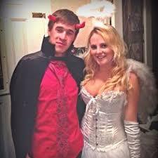 Cute Partner Halloween Costumes 79 Cute Couple Halloween Costumes Bff Couple