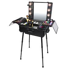 Professional Makeup Desk 16 Best Table Makeup Case Images On Pinterest Makeup Case Make
