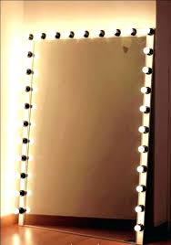 Bedroom Mirror Lights Bedroom Mirrors With Lights Bedroom Mirror With Lights Lighting Up