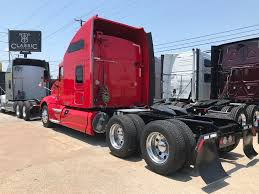 2013 Kenworth 660 For Sale 1107