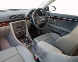 2004 Audi A4 Interior Audi A4 Saloon Review 2000 2004 Parkers