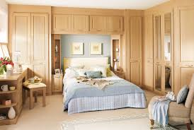 bedroom great bed room interior plan decoration with cupboards