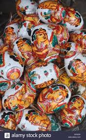 decorative eggs ubud bali indonesia decorative eggs painted with hindu