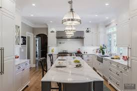 white house family kitchen a bright and airy family kitchen renovation