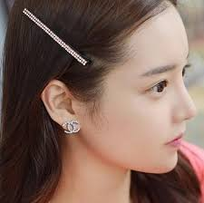 cc earrings 2018 free shinppingkorean jewelry earrings cc earrings small