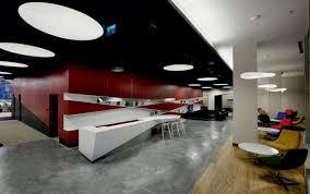 Ebay Reception Desk by Ebay By Oso Architecture