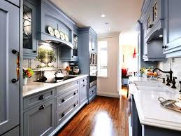 Small Galley Kitchen Galley Kitchen Ideas Makeovers Breathingdeeply