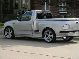 Ford F150 Truck 2002 - slowbutloudram 2002 ford f150 regular cablightning short bed specs