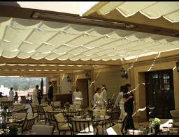Charlotte Tent And Awning The Artistic Way To Do Shade Alpha Canvas U0026 Awning
