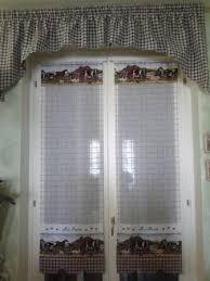 mantovana per tende tende tende da cucina con mantovana 382x212 modelli di mantovane
