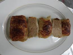 cuisiner les paupiettes paupiettes de veau cuisson basse température