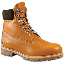 amazon s boots size 12 amazon com timberland 6 prem boot mens style 10009 yellow smt