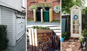Backyard Storage House 21 Diy Garden And Yard Sheds Expand Your Storage Amazing Diy