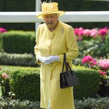 100 queen elizabeth purse signals launer london youtube 86