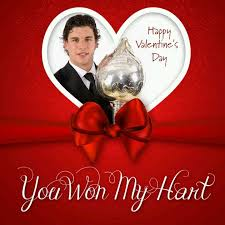 sidney crosby birthday card 283 best hockey valentines images on hockey happy